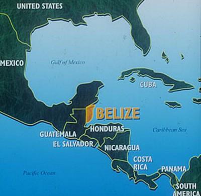 Růst poplatků a minimálních kapitálových požadavků v Belize