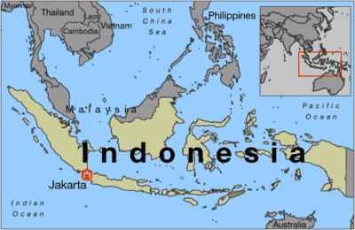 INDONÉZIA PREDSTAVUJE NOVÉ DAŇOVÉ STIMULY