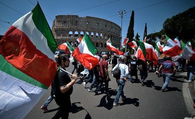 """Daňové bremeno Talianska je """"na neznesiteľných 49%"""""""