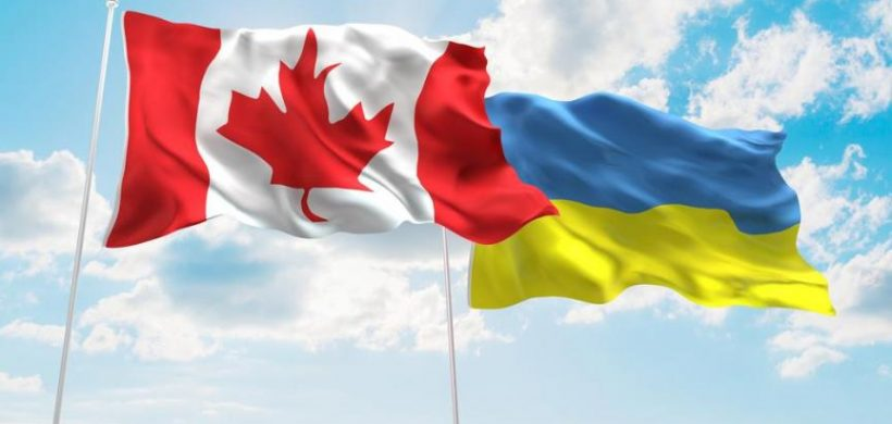 Kanada sa pripravuje na FTA medzi Ukrajinou