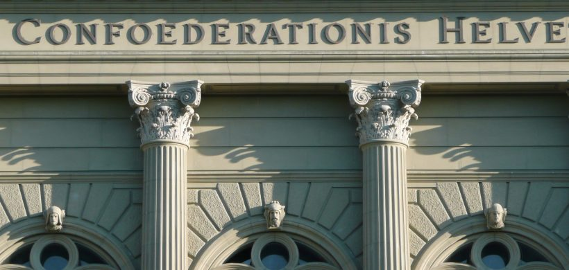 Švajčiarsko a Rakúsko zrušia dohodu okolo zážkovej dane