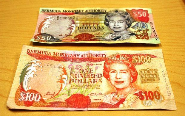 Bermudy vítají uznání daňové transparentnosti