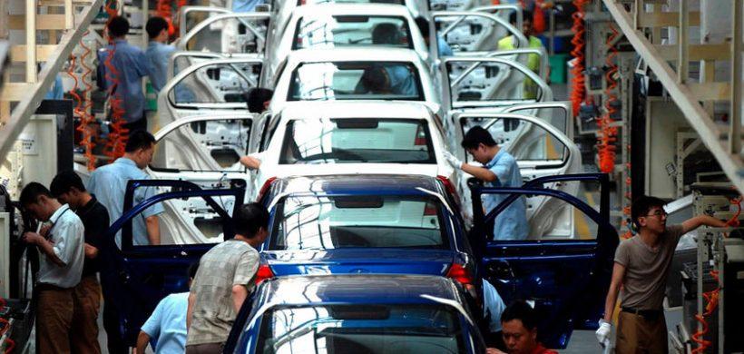Indonézia sa chce znížením daní stať najväčším producentom automobilov v regióne