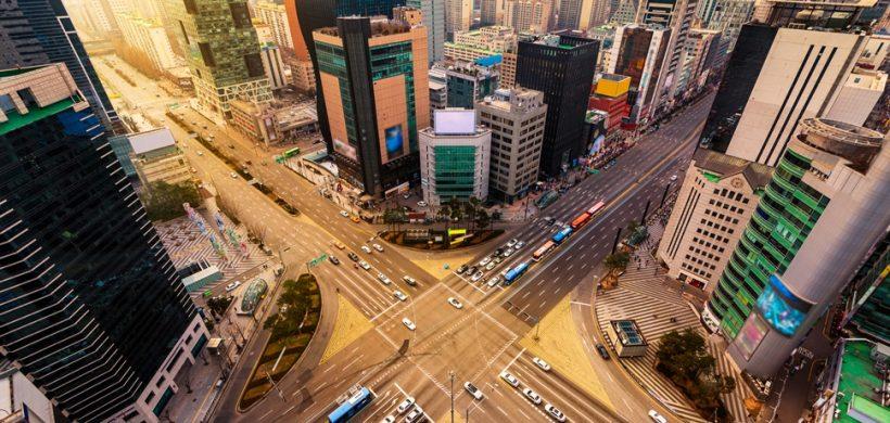 Južná Kórea navýši dane pre ochladenie realitnej bubliny