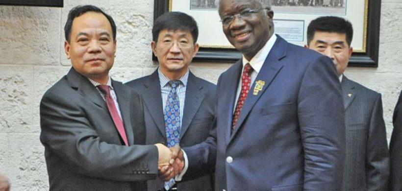Barbados a Čína súhlasia s vízovou výnimkou pre krátkodobých návštevníkov
