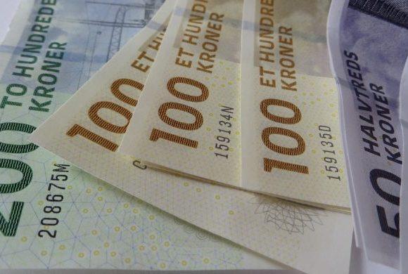 Dánsko investuje do daňovej správy