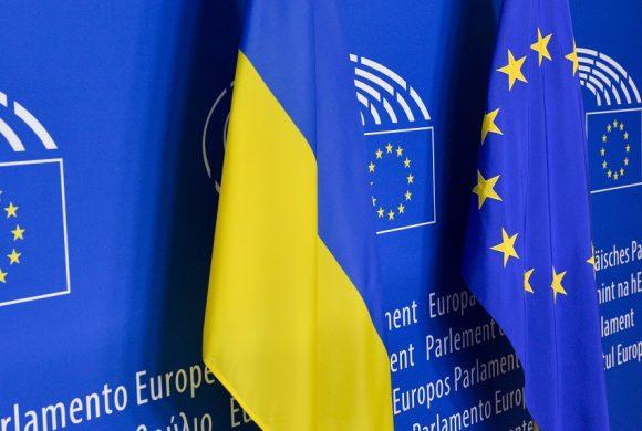 Dohoda o obchode EÚ a Ukrajiny v platnosti
