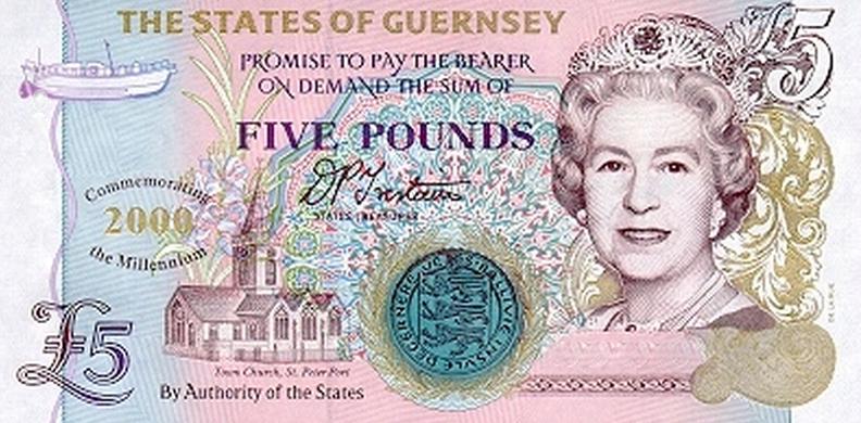 Guernsey aktualizuje obchodní pravidla pro důchody